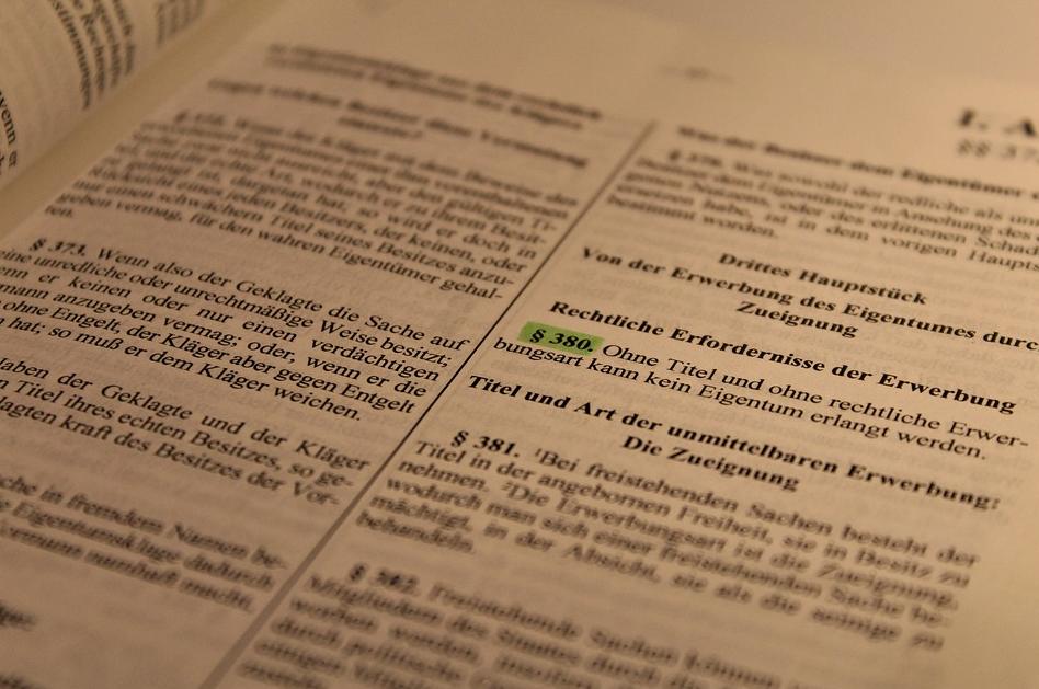 Ihr Anwalt zum Erbrecht in Nürnberg unterstützt sie kompetent