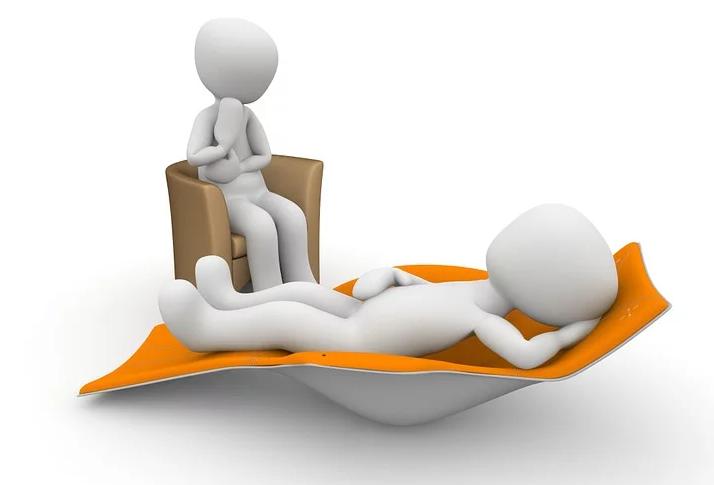 Berufliche Neuorientierung – Menschen helfen